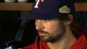 Rangers on Game 1 loss