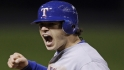 Kinsler, Hamilton on Game 2 win