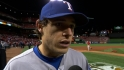 Kinsler on Game 2 victory