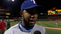 Andrus on big ninth inning
