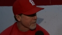 Gammons talks with McGwire