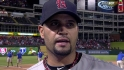 Pujols on his monster night