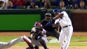 Beltre's four-hit game