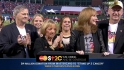 MasterCard, MLB donate to SU2C