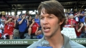 Kershaw on 2011, offseason