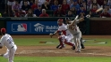Pujols battles Feliz in ninth