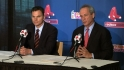 Cherington new GM of Red Sox