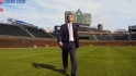 One-on-one with Theo Epstein