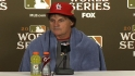 La Russa on dramatic Game 6 win