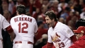 Berkman, Freese on Game 6 rally