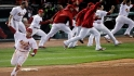 La Russa: Cards never quit