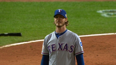 Rangers to face Cards for first time since '11 Series