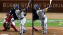 Beltre, Cruz go back-to-back