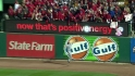 Freese&#039;s two-run triple