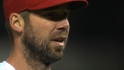 Carp set for Game 7 start