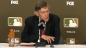 Selig on amazing postseason