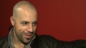 Chris Daughtry on the anthem