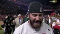Motte talks about winning Series