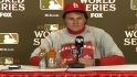 La Russa on historic run, title