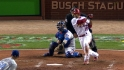 Furcal&#039;s two hits