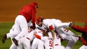 Carp, Pujols on winning Series
