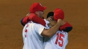 Pujols reflects on 2011 season