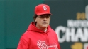 Freese praises La Russa