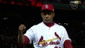 Dotel ends threat