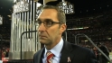 Mozeliak on Cards' title win