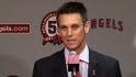Dipoto named Angels GM