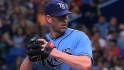 Duquette on Rays&#039; pitching