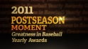 GIBBYS: Postseason Moment