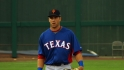AFL Report: Texas Rangers
