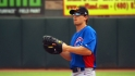 AFL Report: Chicago Cubs