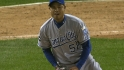 Chen is Royals Pitcher of Year