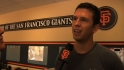 Gcast: Posey on rehab