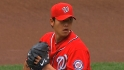 Duquette on Nats re-signing Wang