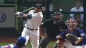 Granderson&#039;s grand slam