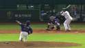 Bonifacio&#039;s two-run single