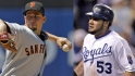 Duquette on Giants-Royals trade