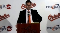 Duquette introduced in Baltimore