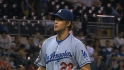 NL Cy Young candidate: Kershaw