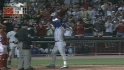 Sosa&#039;s 500th homer