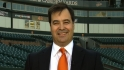 Dan Duquette on MLB Network