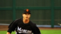 AFL Report: Miami Marlins