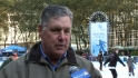 Seaver discusses Wright, Reyes