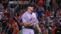Papelbon nails the save