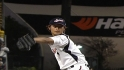 Darvish seals Japan's win