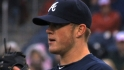 Kimbrel named Rookie of the Year