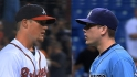 Kimbrel, Hellickson top rookies